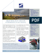 Ttc Sluice Gates Brochure