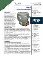 03352_J - CPC-II Current-to-Pressure Converter spec.pdf