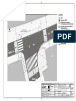 D.S. 6 - 04 Detaliu Intersectie_str. I.C. Bratianu- Str.gaal Gabor_6
