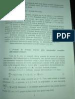 Ecuații Diferențiale-Culegere de Probleme.compendiu