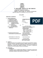 2015-1- Ivert. Celomados Prof. Carlos Paredes Plan 2003