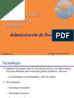 Administracion de Tecnologia