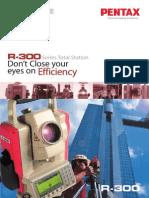 Brochure R300 En