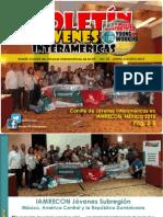 QUINTO BOLETIN JOVENES INTERAMERICAS.pdf