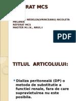 Przentare Mcs 2003 p.p.