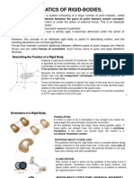Curs 01 Mecanica clasica - M. Berlic