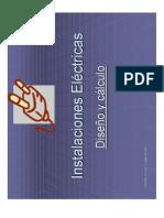 diseño y calculo inst elect