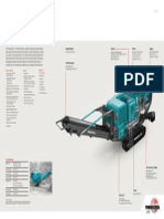 1180 Premiertrak Crushing Brochure en 2014