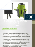 Introdución Android - AS