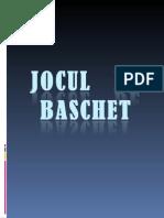 Jocul de Baschet1