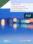 LISBON COUNCIL Economic Growth in the EU