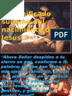 El Significado Sublime Del Nacimiento de Jesús