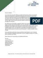 reference letter 2