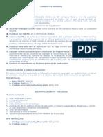 notariado en Guatemala