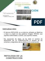 Expocision Patologias Del Concreto Jr