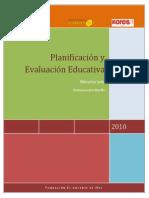 planificaci8ón y evaluación educativa.pdf