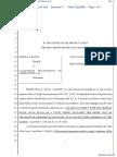 (PC) Chavez v. California Department of Corrections, et al - Document No. 11