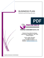 Precise Data Business Plan.pdf
