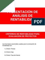6ARentabilidad_analisis de Rentabilidad