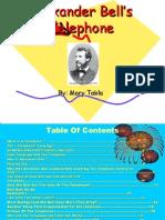 Alexander Bell's Telephone.ppt