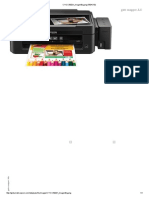 impresora l215