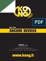 i Kong Anchor Devices
