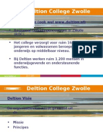 Deltion College Zwolle