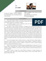 Cv Fnavarro 201410 3-Paginas MODELO