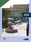 Responsabilidad Social Universitaria - Francois Vallaeys