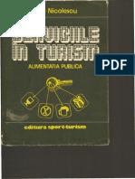 Serviciile În Turism
