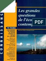 70 Fiches Pour Préparer Les Epreuves de Culture Générale Et Les QCM