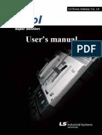 Manual LSPS (ENG)