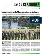 Gazette du Carabinier CR2 JUIN