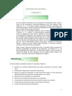 GF Unidad 4. Procesos de Financiacion II