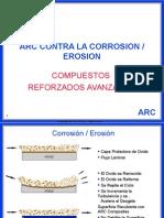 ARC Corrosión