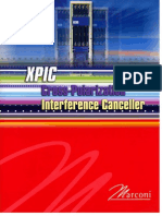 Cross Polarization XPIC From Backnang