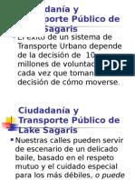 CiudadaníayTransportePúblicodeLakeSagaris