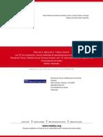 Red de Revistas Científicas de América Latina, el Caribe, España y Portugal