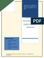 Mecanica Informe Final