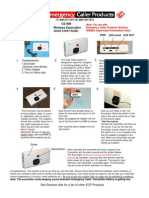 United Security CE-900 User Manual