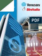 Brochure Veneziani Sinitalia