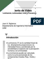 procesamiento de video