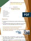 Ergonomía en Odontología