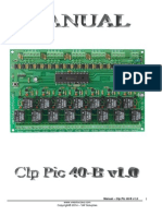 ML Manual-Clp Pic40-B v1