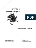 Manual Configuración Tecnica Aulas Moviles - Primaria Digital