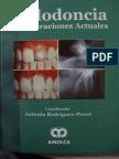 Endodoncia Consideraciones Atuales - Antonio Rodrigues-ponce