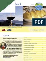 Kultur & Kulinarik