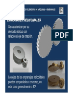 Clase Geometria Helicoidales Conicos