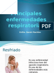 Prevención de Enfermedades Capacitacion
