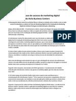 IPAM Usa Caso de Sucesso de Marketing Digital Do Avila Business Centers - PR ABC 26-7-11